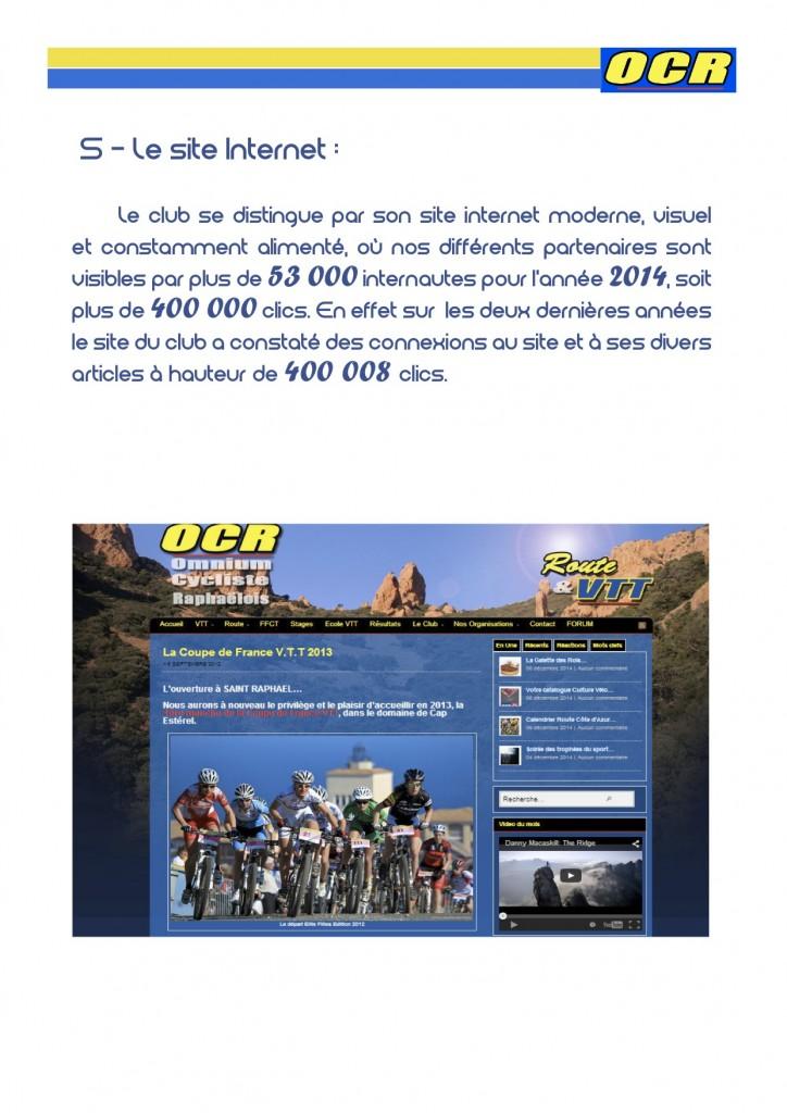 Dossier Sponsoring  version 1 OCR10