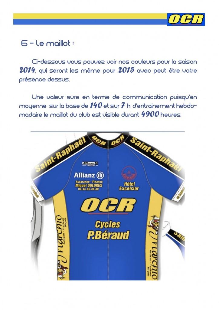 Dossier Sponsoring  version 1 OCR11