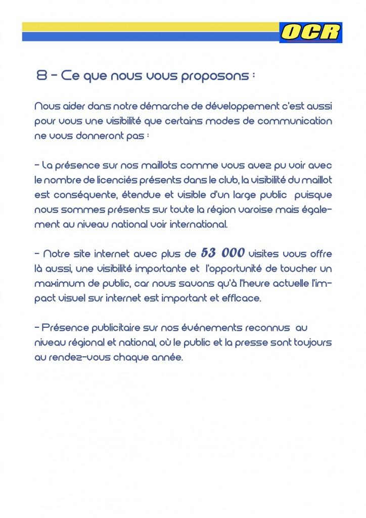 Dossier Sponsoring  version 1 OCR14