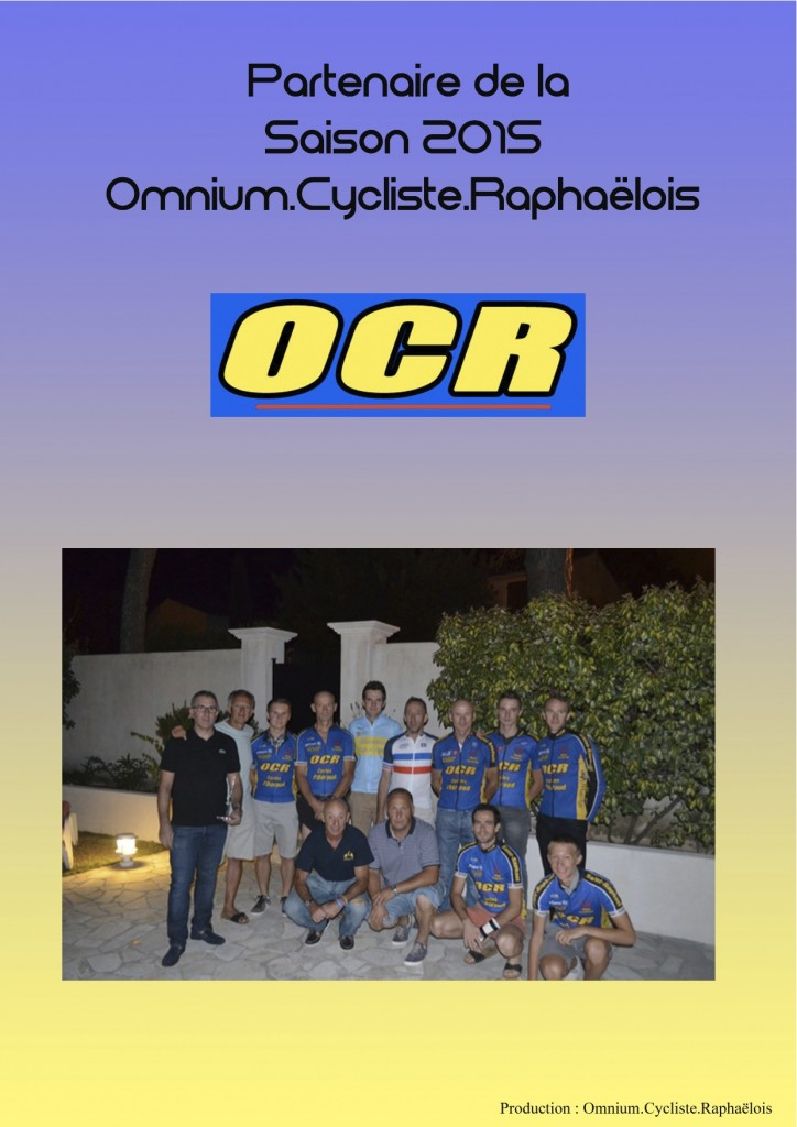 Dossier Sponsoring  version 1 OCR2