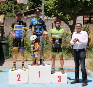 podium yann